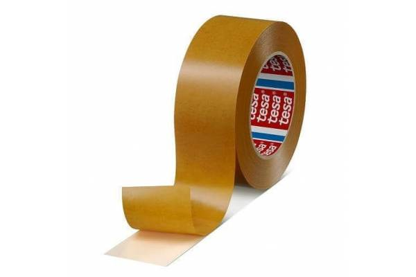 Double sided adhesive tape tesa® 04959 19mm x 100m