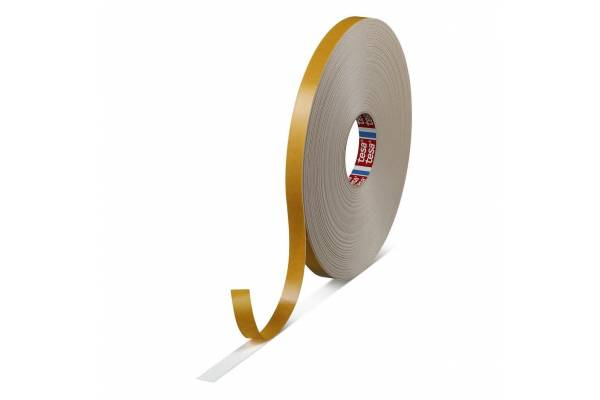 Double sided adhesive tape tesa® 04957 9mm x 25m