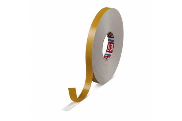 Double-sided PE foam tape TESA 04957 15mm x 25m
