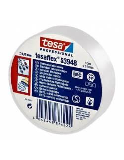 Electrical insulating PVC tape tesaflex® 53948 15mm x 10m