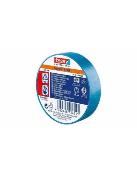 Electrical insulation tape tesa® 53988 19mm x 20m