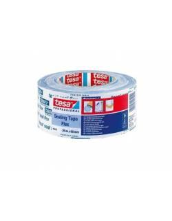 Flexible sealing tape tesa® 60073 60mm x 25m