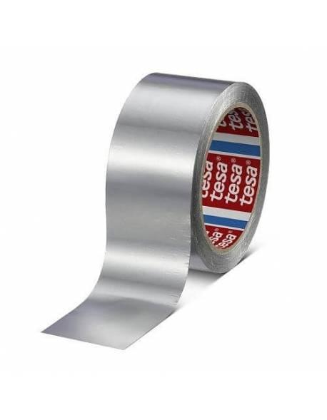 Lipni aliuminio juosta tesa® 60630 50mm x 50m