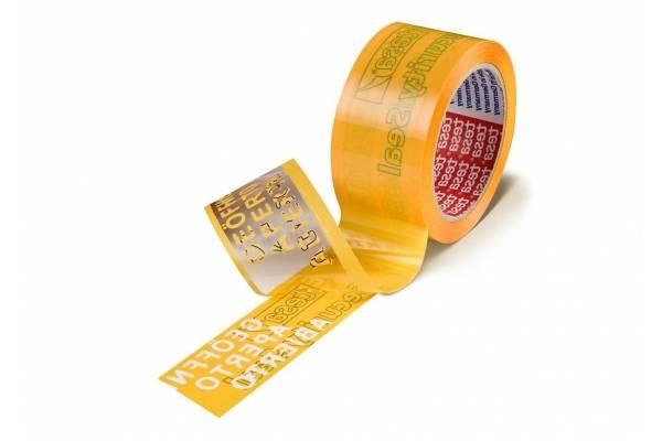 Adhesive protective tape tesa® 64007 50mm x 50m