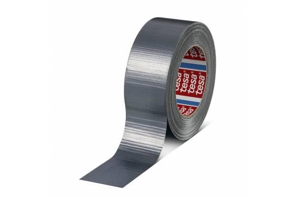 Adhesive fabric tape tesa® 4613 48mm x 50m