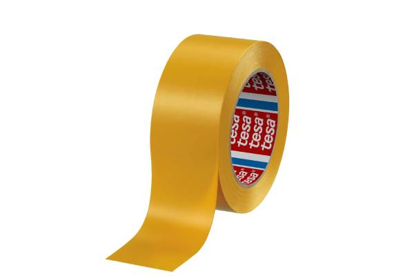 Adhesive floor marking tape tesa® 60760 50mm x 33m