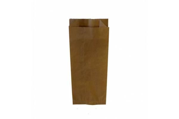 Popieriniai maišeliai 100x50x250mm / 1000vnt.