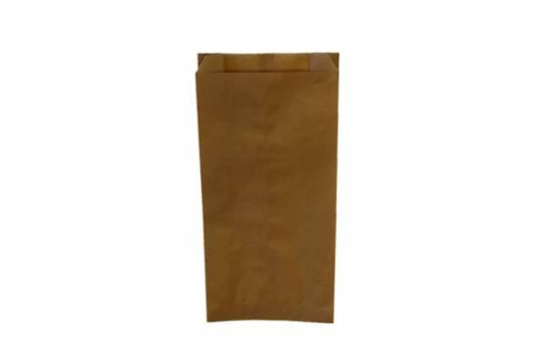 Popieriniai maišeliai 120x50x270mm / 250vnt.