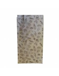 Popieriniai maišeliai 180x60x340mm / 1000vnt.