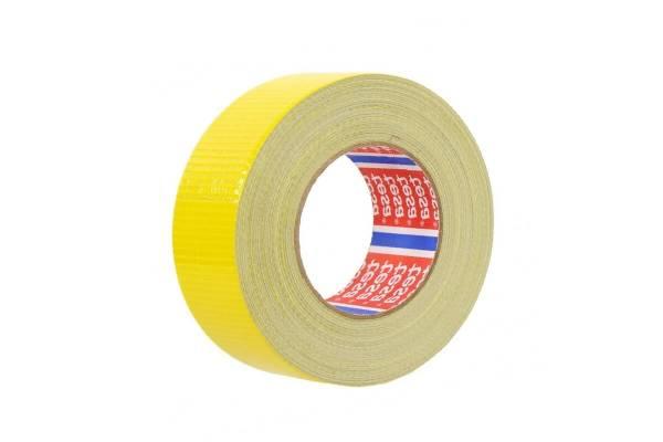 Adhesive fabric tape tesa® 4662 48mmx50m