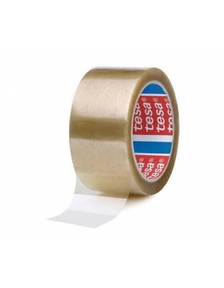 Lipni dėžių pakavimo juosta tesa® 4089 48mm x 66m