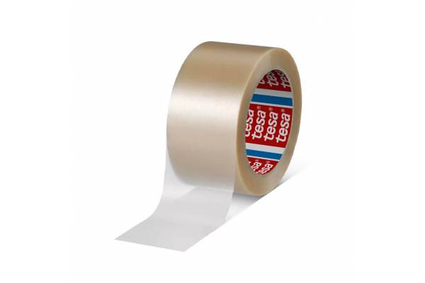 Adhesive box packing tape tesa® 4100 75mm x 66m