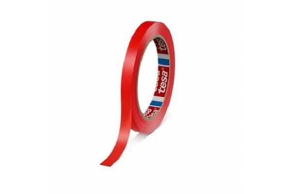 Adhesive box packing tape tesa® 4104 9mm x 66m