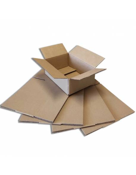 Cardboard boxes 220x150x69mm (S)