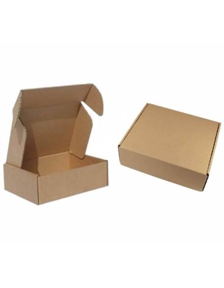 Kartoninė dėžė 310x250x75mm (S)