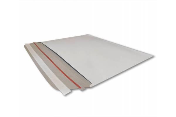 Kartoniniai vokai dokumentams 250mm x 350mm A4