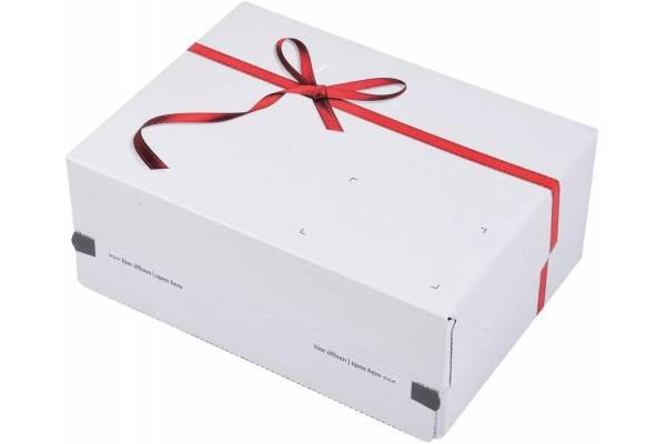 Dovanų dėžutė 241x166x94mm