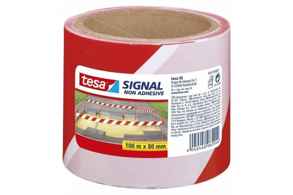 Tesa 58137-00-00 Signal Blocking tape 80mmx100m K