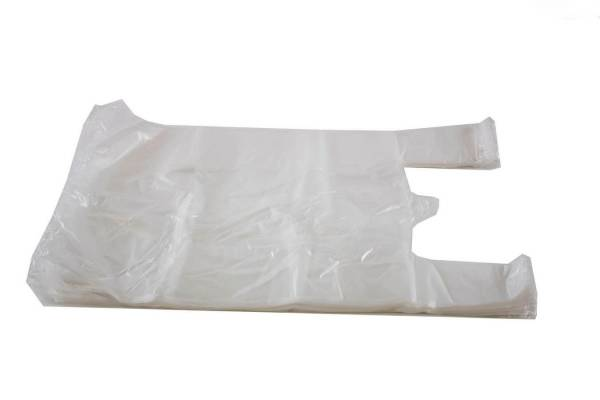 Bags with handles 300x80x550mm / 100pcs.