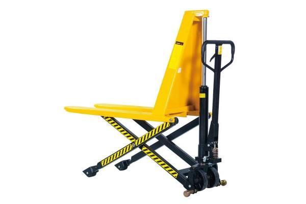 Manual scissor Lift pallet truck HLD1000