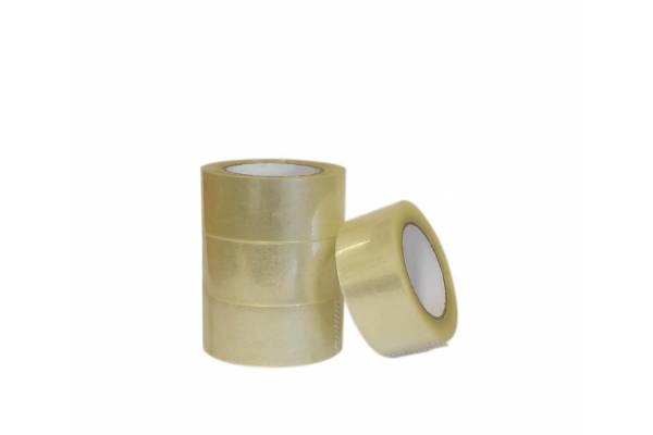 Packaging adhesive tape 48mmx120m Clear