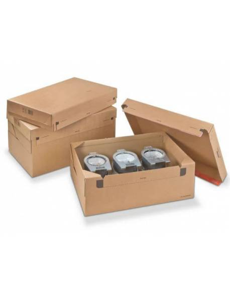 Two-part box (without lid) CP154, 563x382x191mm