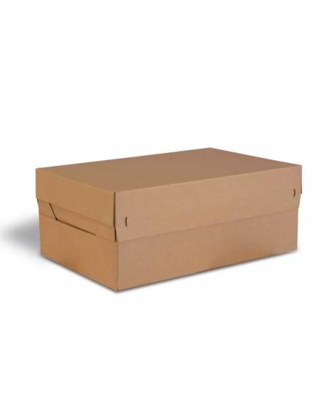 Dangtels dviejų dalių dėžei CP154, 563x382x282mm