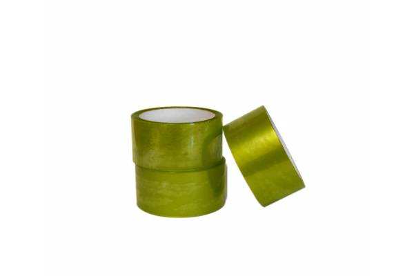 Adhesive tape based on rubber glue 48mm x 54m
