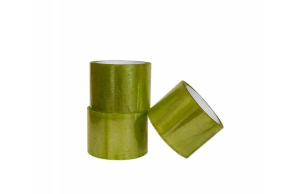Adhesive tape based on rubber glue 72mm x 54m