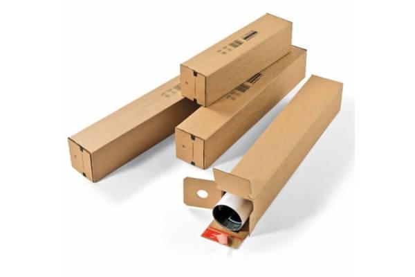 Ilga dėžė siuntoms CP072, 430x108x108mm (M)