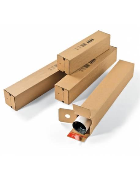 Long box for shipments CP072, 430x108x108mm (M)
