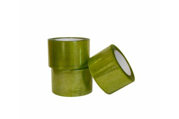 Adhesive tape based on rubber glue 72mm x 120m
