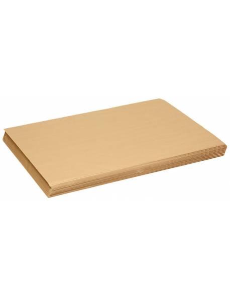 MG Kraft pakavimo popierius lakštais 1050x1260mm, 90g/m2