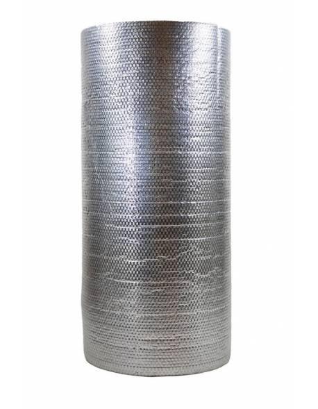 Reflektinė plėvelė šildomoms grindims 1,2mx25m (30m²) G2X