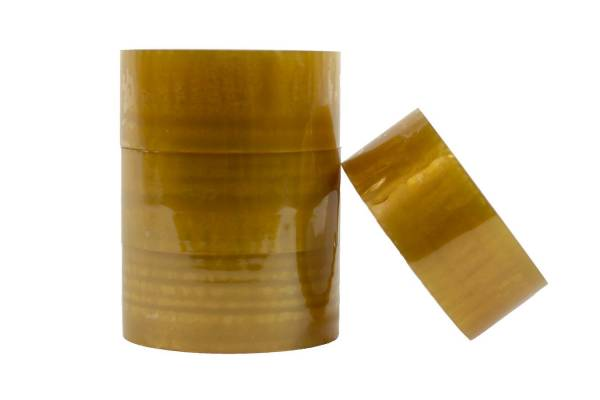Packaging adhesive tape 48mm x 120m Clear