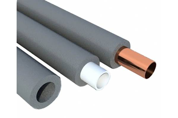 Foam polyethylene shell for pipes Ø42mmx9mm / 2000mm