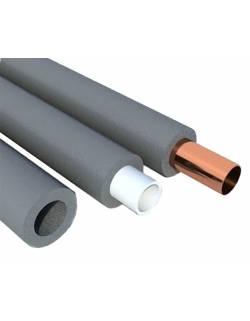 Foam polyethylene shell for pipes Ø28mmx6mm / 2000mm