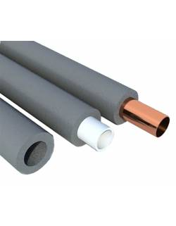 Foam polyethylene shell for pipes Ø15mmx6mm / 2000mm