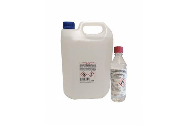 Surface spirit cleaner 5L + Hand disinfectant 0.5L Kit