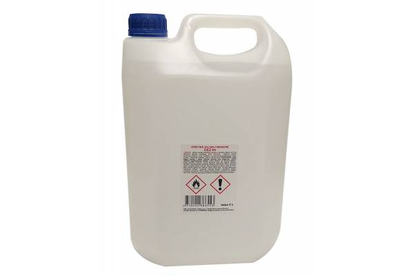 "Surface disinfection liquid ""DEZ-IN"" 5L"