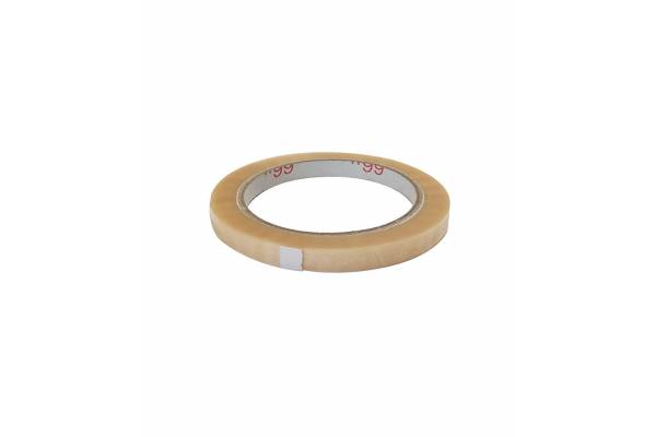 Adhesive tape for closing PVC bags 9mm x 66m