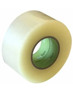 Packaging adhesive tape 48mmx150m Clear Activa