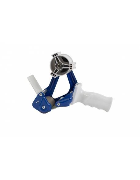 Įrankis lipniai juostai iki 75mm Mėlynas K75B