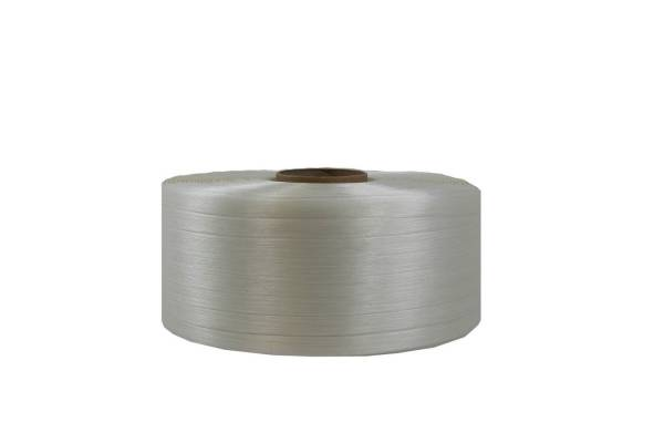 PET tekstilinė tvirtinimo juosta 16mm x 850m WG40