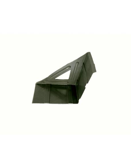 Plastic corner protector A shape 6,3cm x 6,3cm
