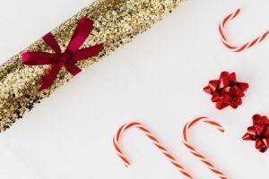 Popierius dovanoms