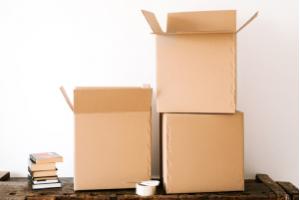 Dėžės ir kartonas